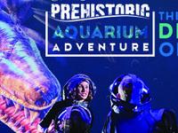 Erth's Prehistoric Aquarium Adventure
