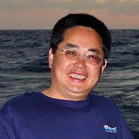 Physical Oceanography Seminar: Dr. Fei Chai