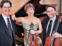 Argenta Trio: With a Little Help from My Friends