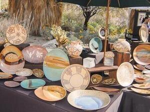 Desert Mountains Art Faire