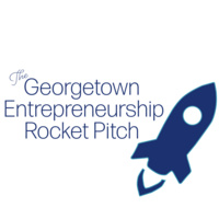 2019 Georgetown Entrepreneurship Rocket Pitch Competition