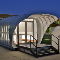 NetZero: Four Projects from the UT Institute for Smart Structures