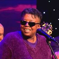 """The """"Queen of Baltimore Soul"""" at the One World Coffeehouse in Columbia"""