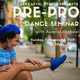 Pre-Professional Dance Seminar