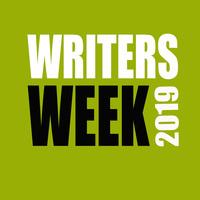 Writers Week Conference 2019 - UC Riverside