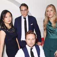 Artist Recital Series: Doric String Quartet