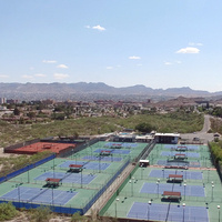 UTEP Tennis vs. UT Tyler