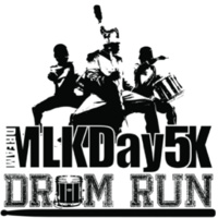 MLK 5k Drum Run