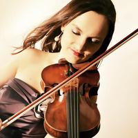 Community Concerts at Second Presents: Kinga Augustyn, violin