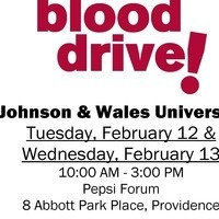 Downcity Blood Drives