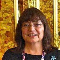 Lydia Villa-Komaroff – Diversity in STEM, Business and Higher Education