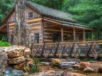 Hunt Cabin Open House: Spring Fever!