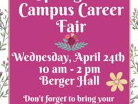 UCCS Spring All Campus Career Fair