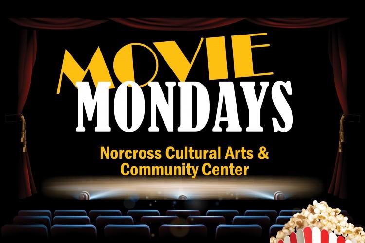 Norcross Movie Monday: Mary Poppins Returns - Explore Gwinnett Events