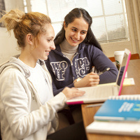Graduate School Application Hands-On Workshop