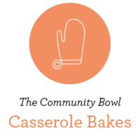 Community Casserole Bakes: Happy Hour