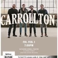 Concert: Carrollton