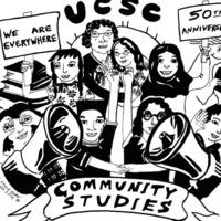 Community Activism and Community Studies @ 50