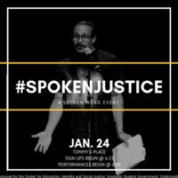 Spoken Justice