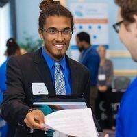 CNU Career Fair