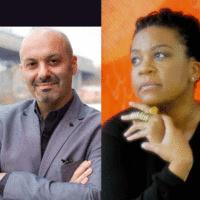 Spring 2019 Creative Writing Reading Series: Boris Fishman & Parneshia Jones