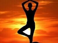 Senior Welcome Weekend: Yoga!