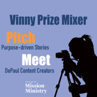 Vinny Prize Mixer