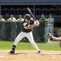 POSTPONED Kenyon College Baseball vs  Hiram College - (Game Two)
