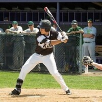Kenyon College Baseball vs  The College of Wooster - (Senior Day - Game Two)