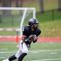 Kenyon College Football vs Ohio Wesleyan University