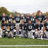 Kenyon College Football vs Hiram College