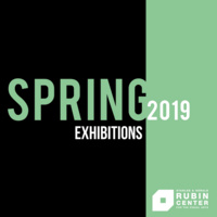 2019 Spring Exhibitions Opening Reception