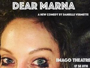 Dear Marna