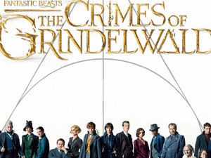 UPCinemas: Fantastic Beasts 2