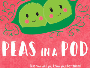 UPC Peas in a Pod