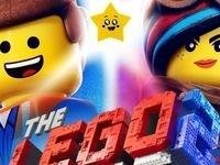 UPCinemas: Lego Movie 2