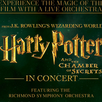 Harry Potter and the Chamber of Secrets™ in Concert