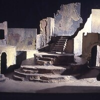 Making a Scene: The Process of Stage Design (Ongoing Exhibition)