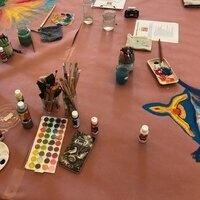 Live Life on Fire: A Creative Mini-Retreat