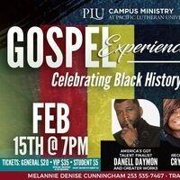 Gospel Experience Concert