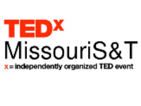 TEDxMissouriS&T at Leach Theatre
