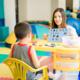 Special Education Scholars Webinar-- MED/Special Education Program