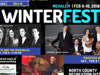 Nehalem Winterfest