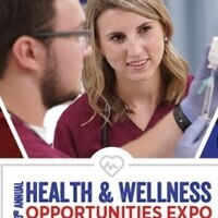 Health/Wellness Opportunities Expo