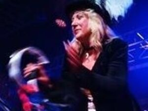 The Stevie Nicks Experience with Leather and Lace
