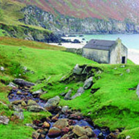 Study abroad info session: Wild Ireland: Literature and the Performing Arts