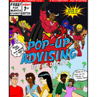 Pop-Up Advising – with the West Campus Program Advisors
