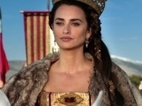 Hispanic Film Series - The Queen of Spain