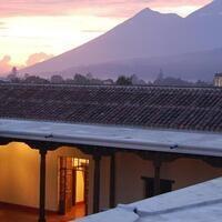 Explore: Antigua, Guatemala: Faculty Led Education & Language program