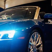 Auto Show Open House